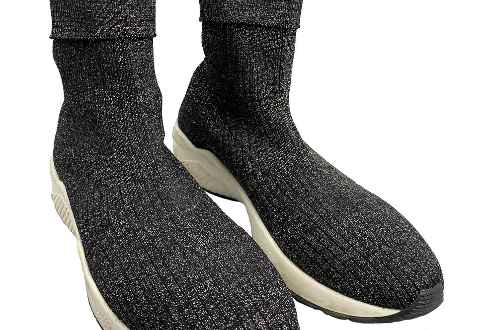Luca Savio - Sneakers glitter