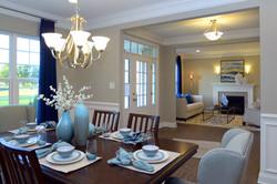 Kensington Dining Room