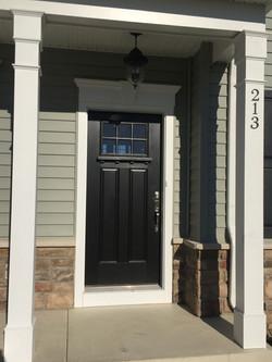 Hampton Front Door