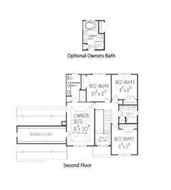 Daulton 2nd Floor