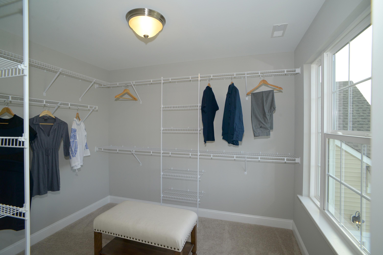Kensington Closet