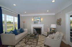 Kensington Living Room