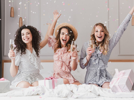 The 7 Best Bachelorette Party Games