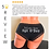 Thumbnail: Personalize a black cheeky panty for YOU or a BRIDE to be