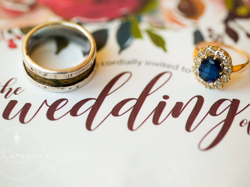 An Easy Guide to Wedding Invitation Etiquette