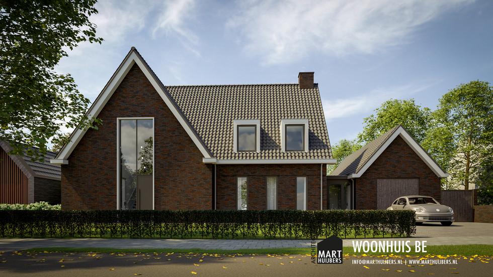 Villa Sint-Oedenrode