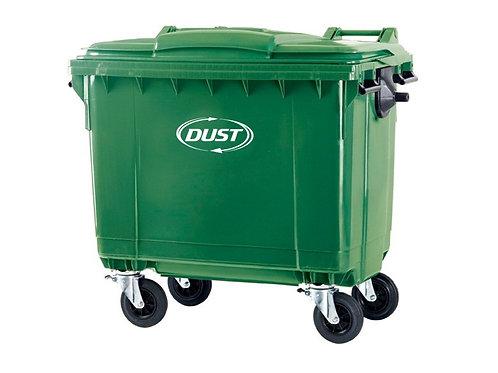 Contenedor Dust 770 Lts.
