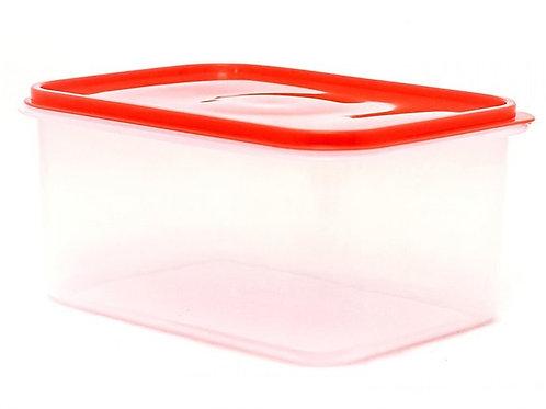 Caja Hermético Jumbo No. 6 C/ Tapa
