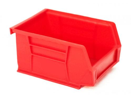 Caja Gaveta No. 1.