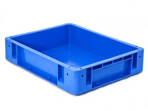 Caja Industrial No. 2.