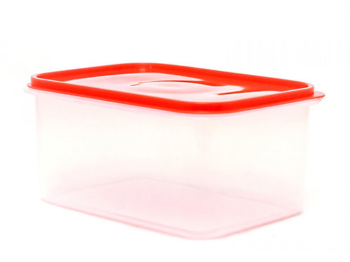 Caja Hermético Jumbo No. 5 Con Tapa.