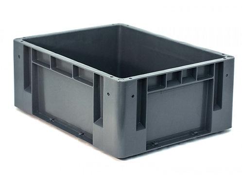 Caja Industrial No. 3.