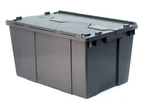 Caja De Bisagras 60-32 Con Tapa.