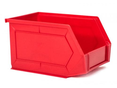 Caja Gaveta No. 4.