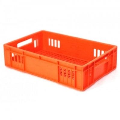 Caja Rectangular Calada Grande