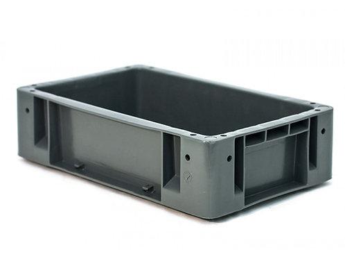 Caja Industrial No. 1.