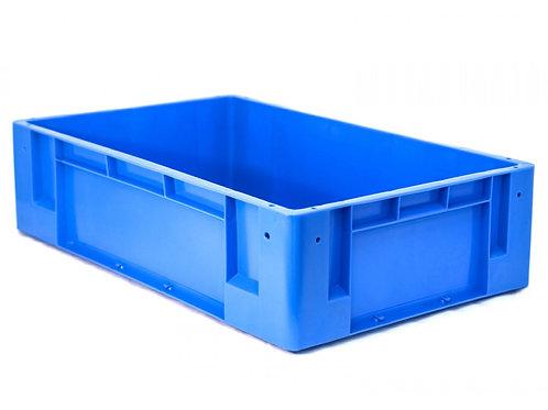 Caja Industrial No. 4.