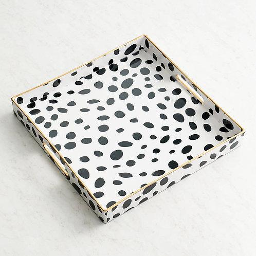 Dalmatian Tray