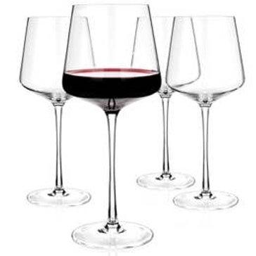 Wine Down Glass Set