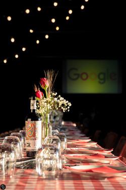 Google, Barcelona. Spain