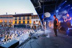 El Festival, Barcelona.