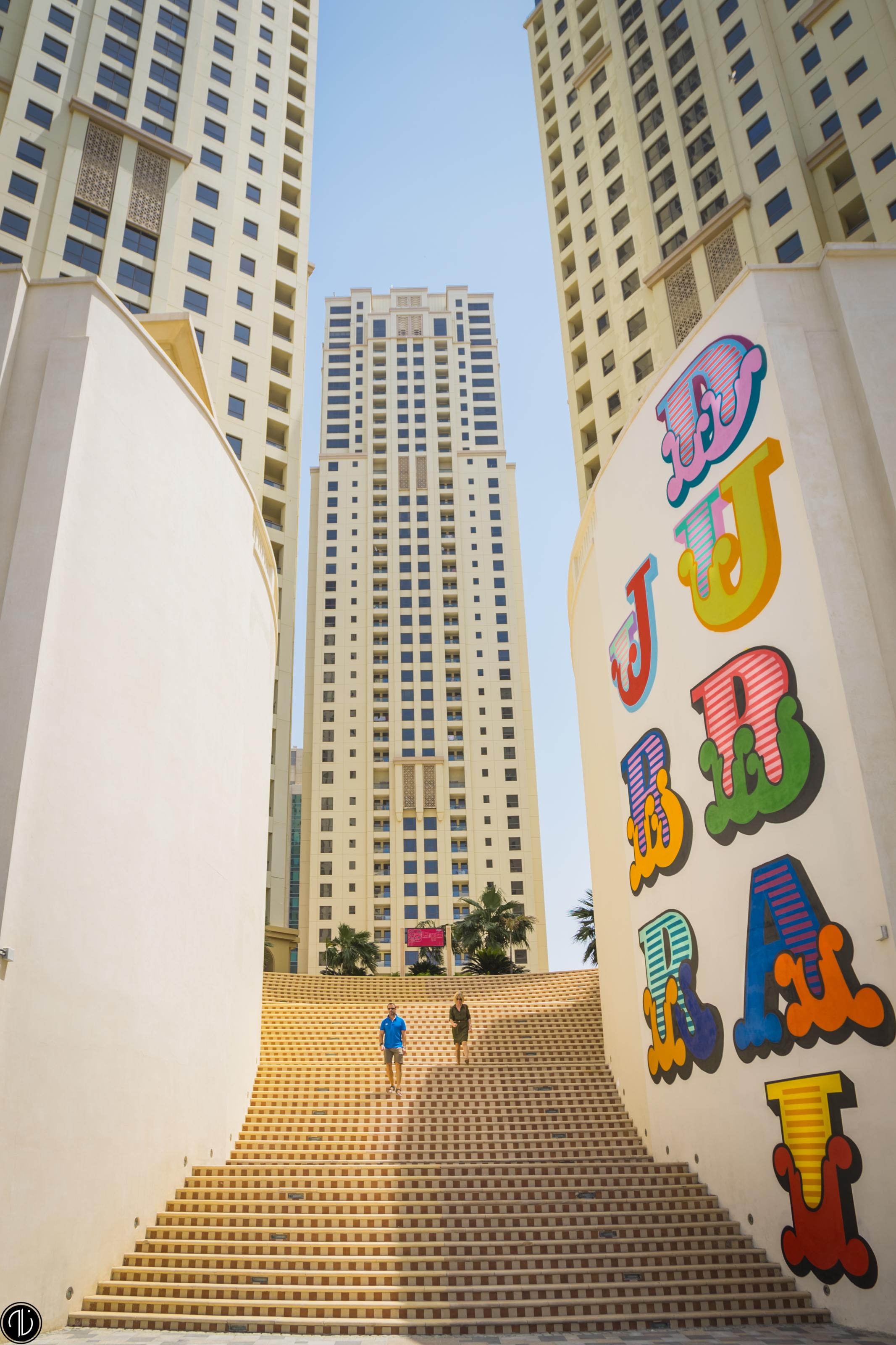 Dubai JBR