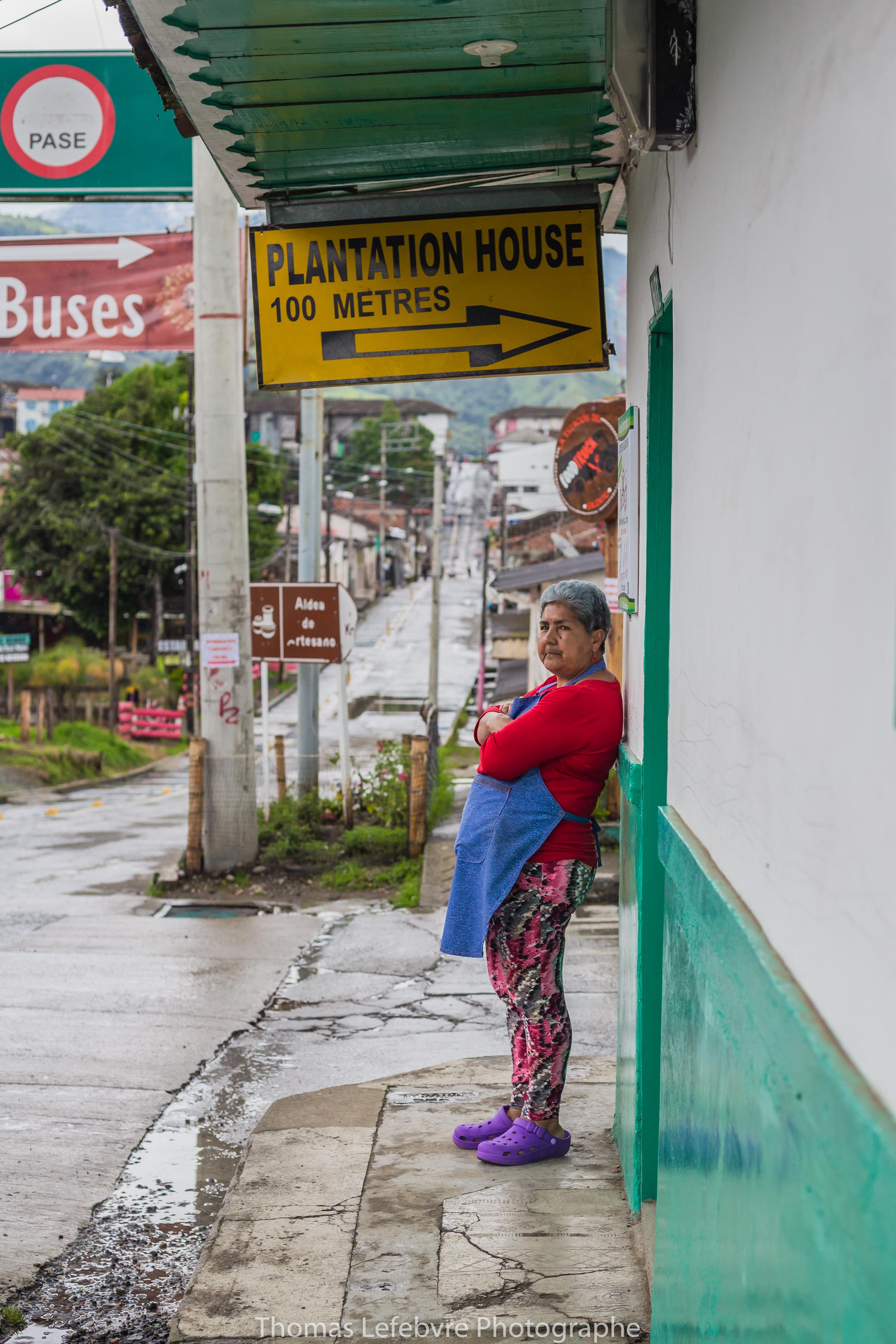 SALENTO//COLOMBIA