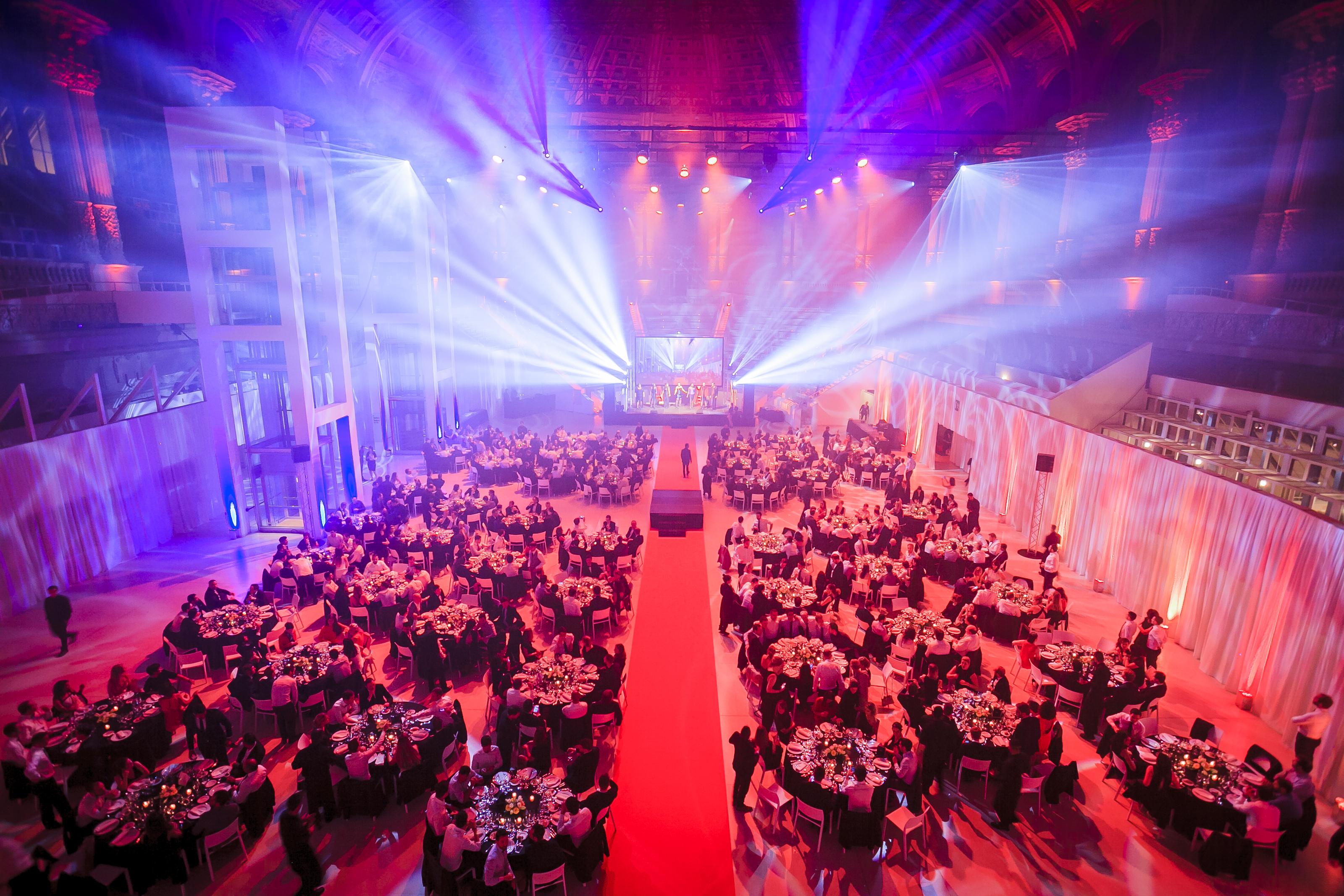 Private Event, MNAC Barcelona Spain