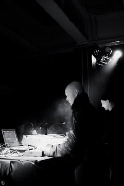 Mutek Festival. Barcelona 2016