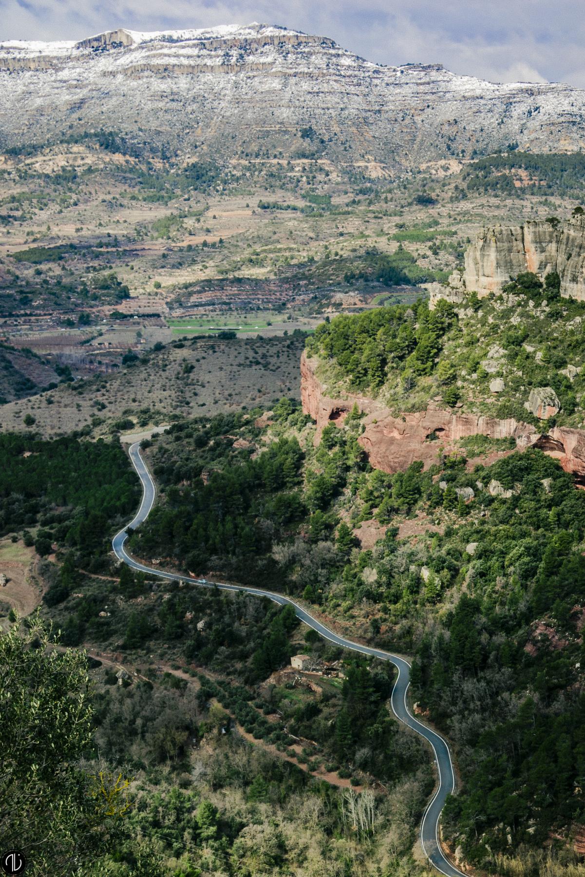 Serra de Monsant
