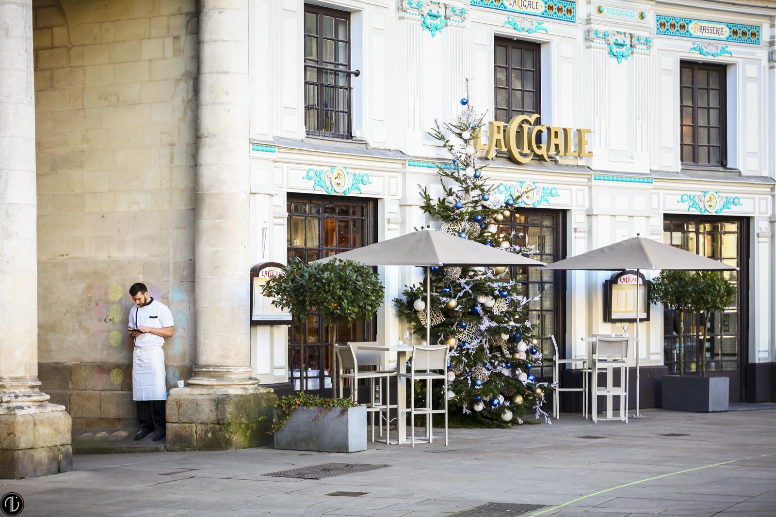 La Cigale Brasserie