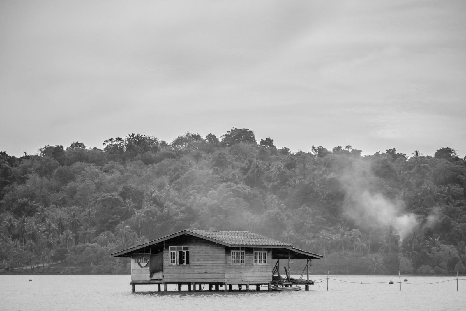 Koh Chang Island, Thailand.