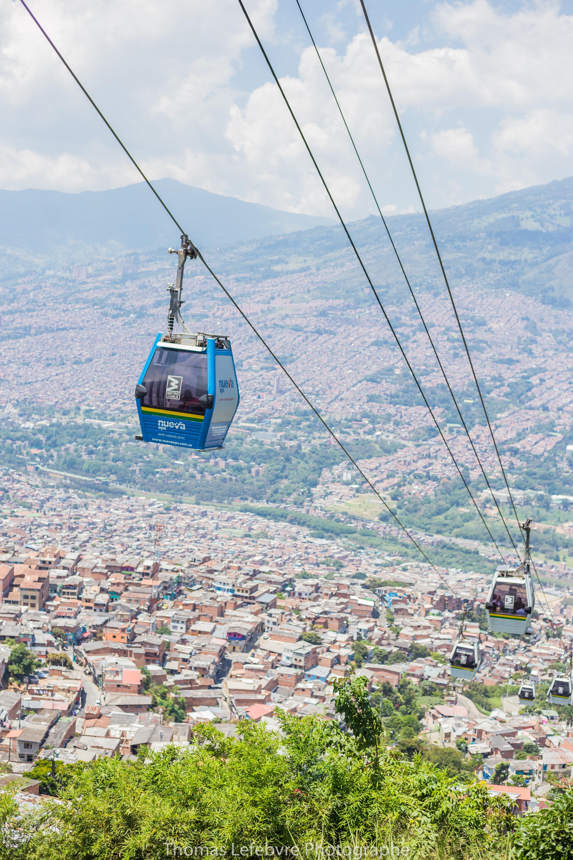 MEDELLIN//COLOMBIA