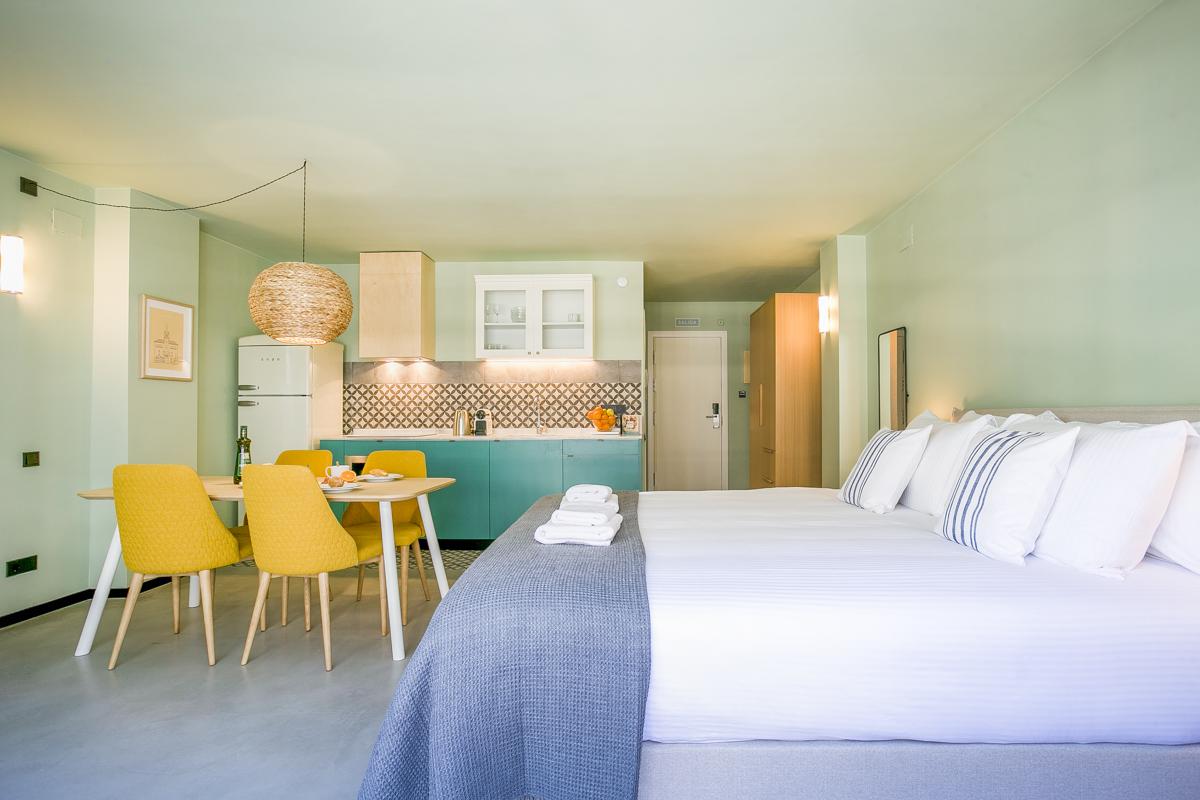 Yays Apartments Barcelona