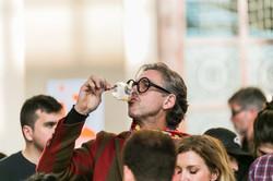 Feria de vino Vella Terra