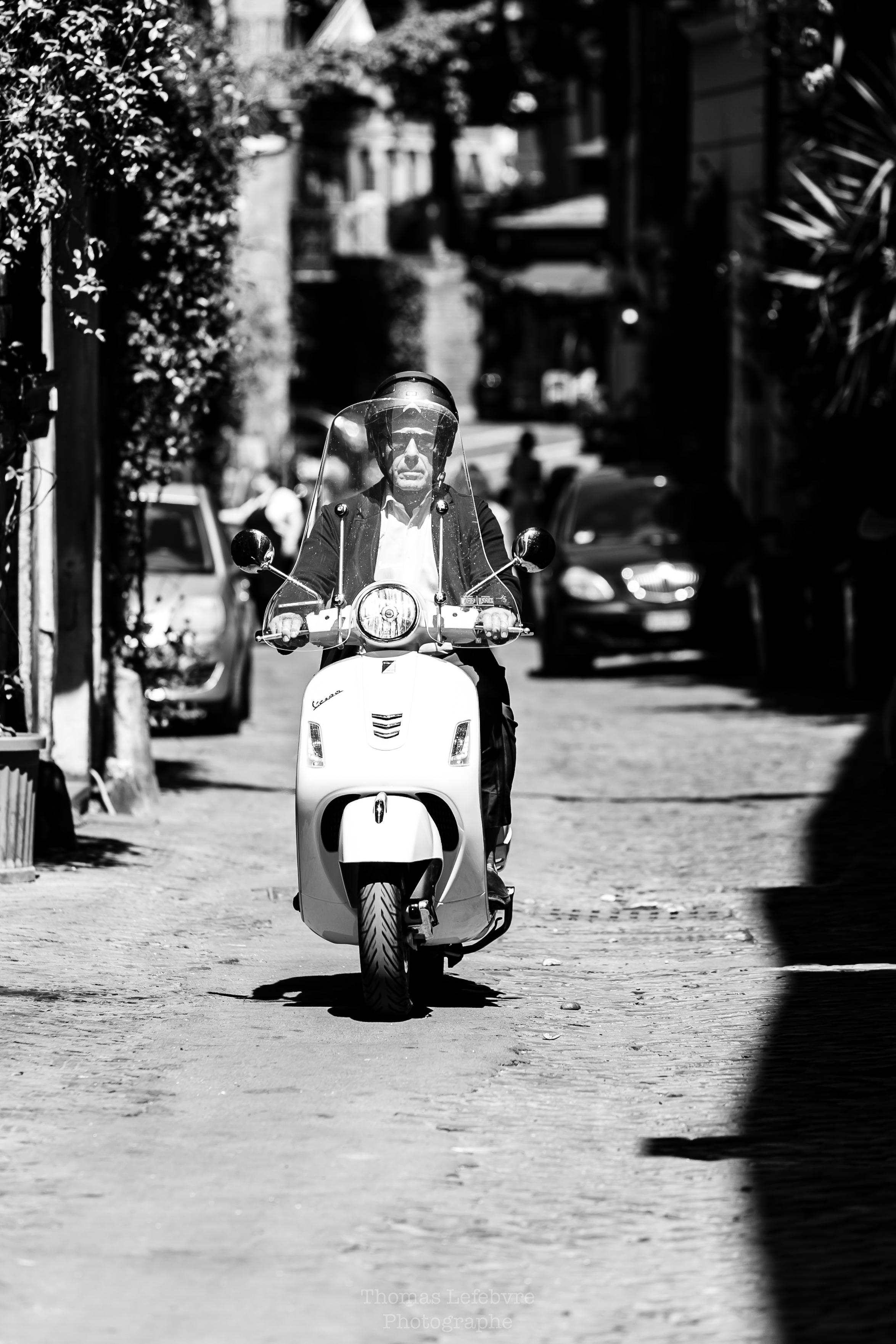 ROMA/ITALY