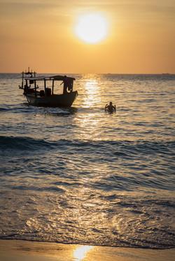 Koh Rong Island, Cambodia