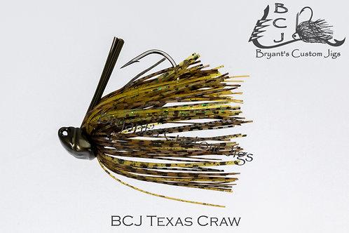 Texas Craw