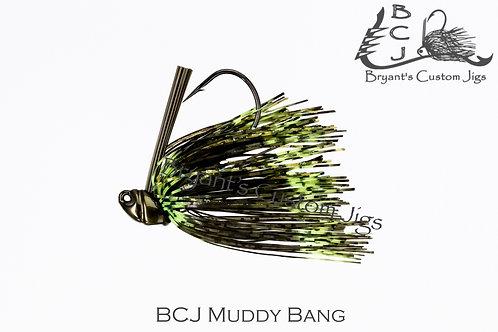 Muddy Bang