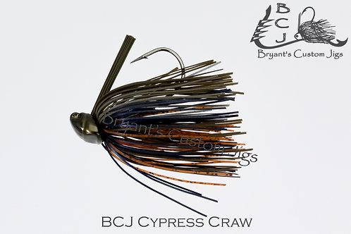 Cypress Craw