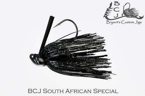 South African Special