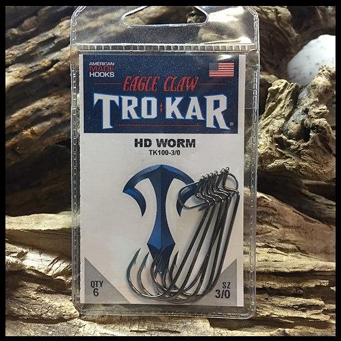 Lazer Trokar HD Worm Hook