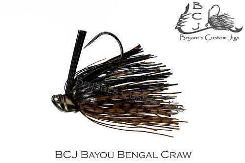 Bayou Bengal Craw