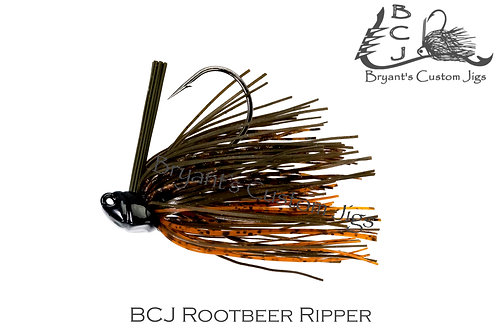 Rootbeer Ripper