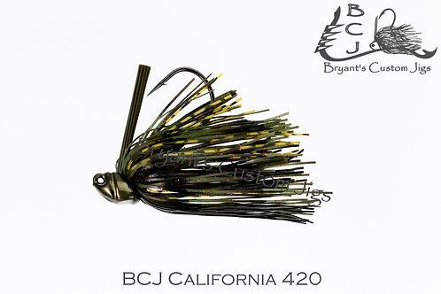California 420