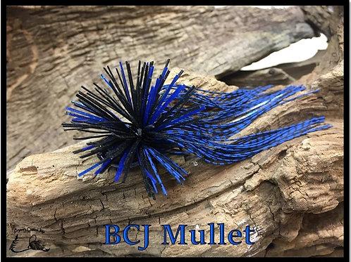 BCJ Mullet