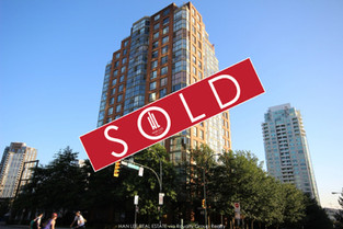 808 - 888 Pacific St. Vancouver - $530,000