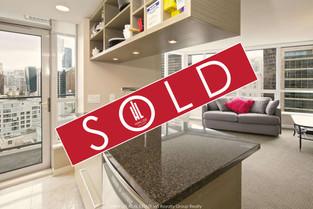 1611-  833 Seymour St. Vancouver - $620,000