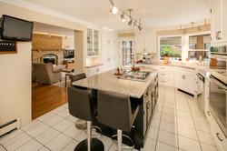 Kitchen & Family