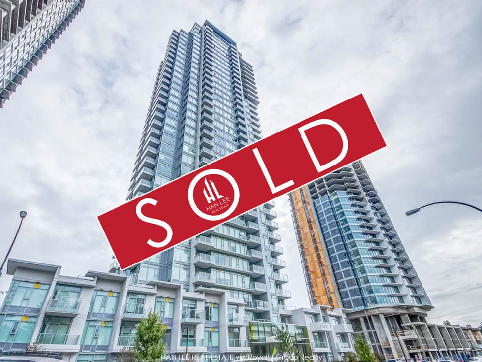 2910 - 6588 Nelson Ave. Burnaby - $865,000
